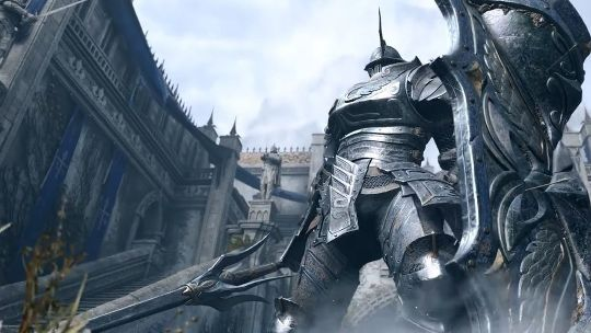 The original Demon's Souls released in 2009 for PlayStation 3