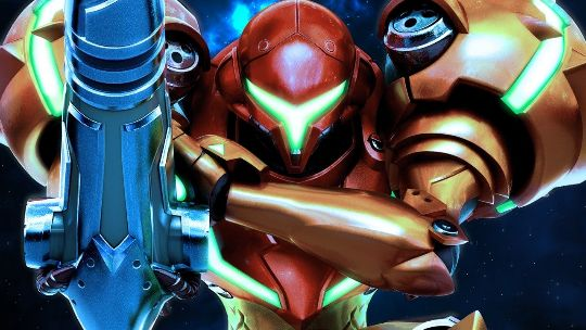 Metroid Prime 4 announced in 2017 but rebooted entirely in 2019