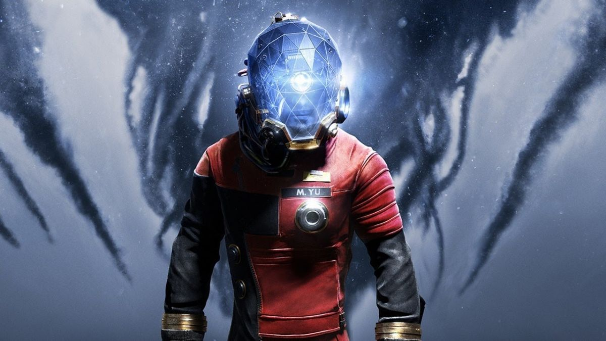 Prey is moving over to next-generation consoles, but only on Xbox Series
