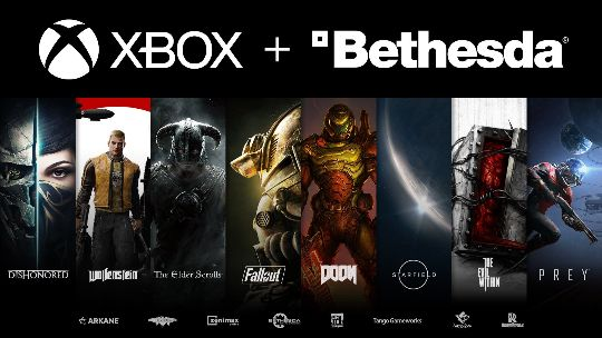 Microsoft surprised most acquiring Bethesda Softworks for Team Xbox