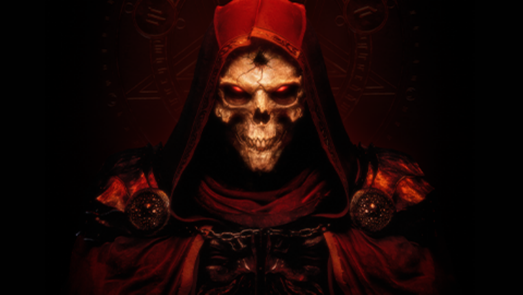 Diablo II: Resurrected is coming to PC and consoles