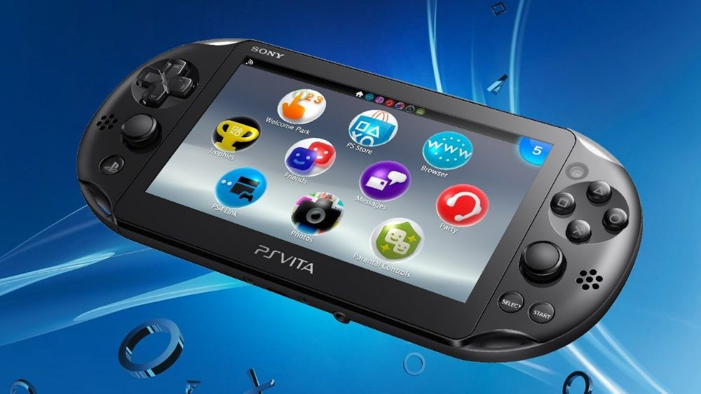 Vita launched in late 2011 and discontinued March 2019