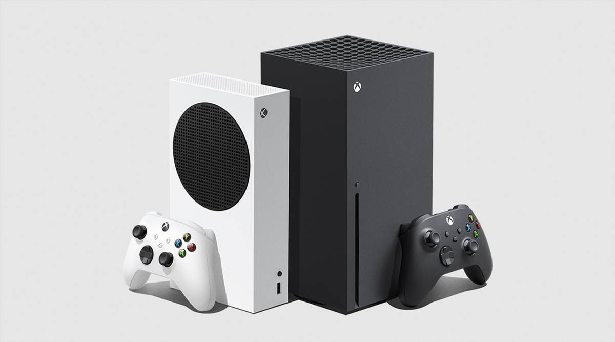 Xbox Series X arrives two days before PlayStation 5