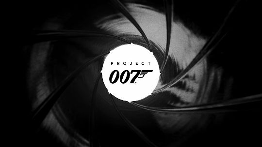 IO has shared little in specifics about Project 007