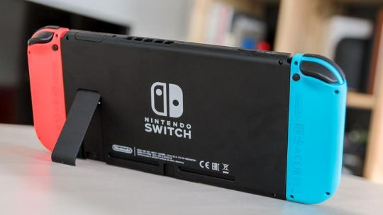 Nintendo Switch is 'half way through' its life cycle