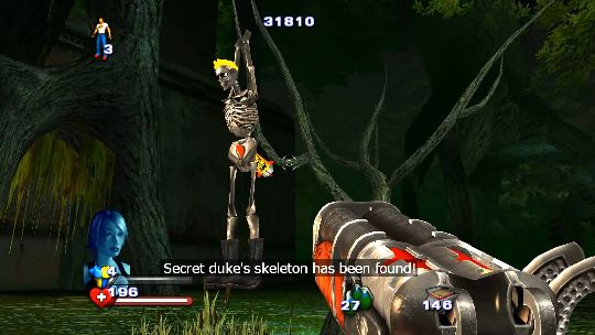 It would take another 6 years for Duke Nukem: Forever