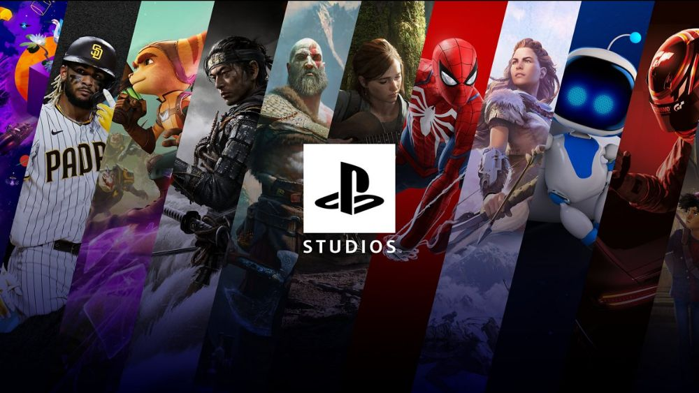 PlayStation Studios is a recent rebranding by Sony