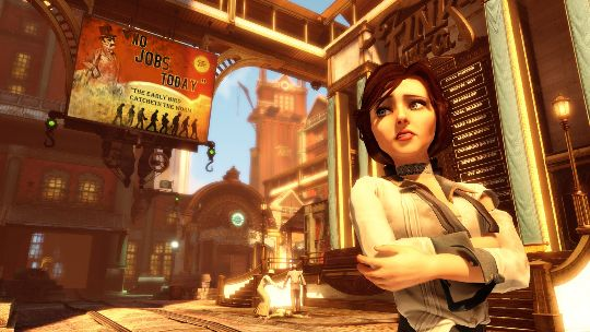 Cloud Chamber was founded in 2019 to work on BioShock