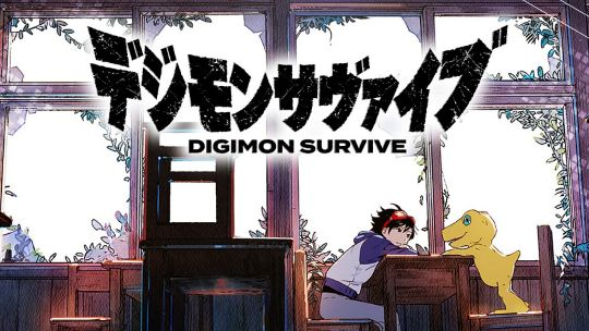 Digimon Survive is being developed by Witchcraft and Bandai Namco