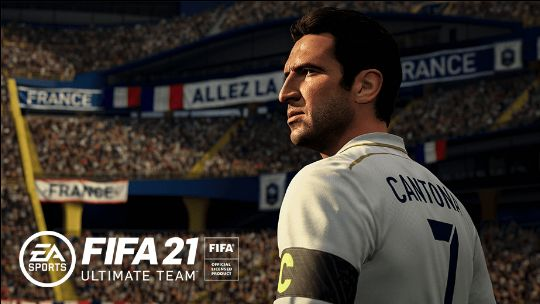 Ultimate Team doesn't carry over to new FIFA releases