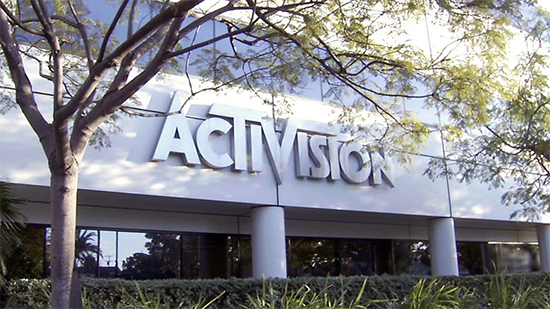 Despite legal trouble Acti-Blizz is financially strong - The Main HQ building for Activision