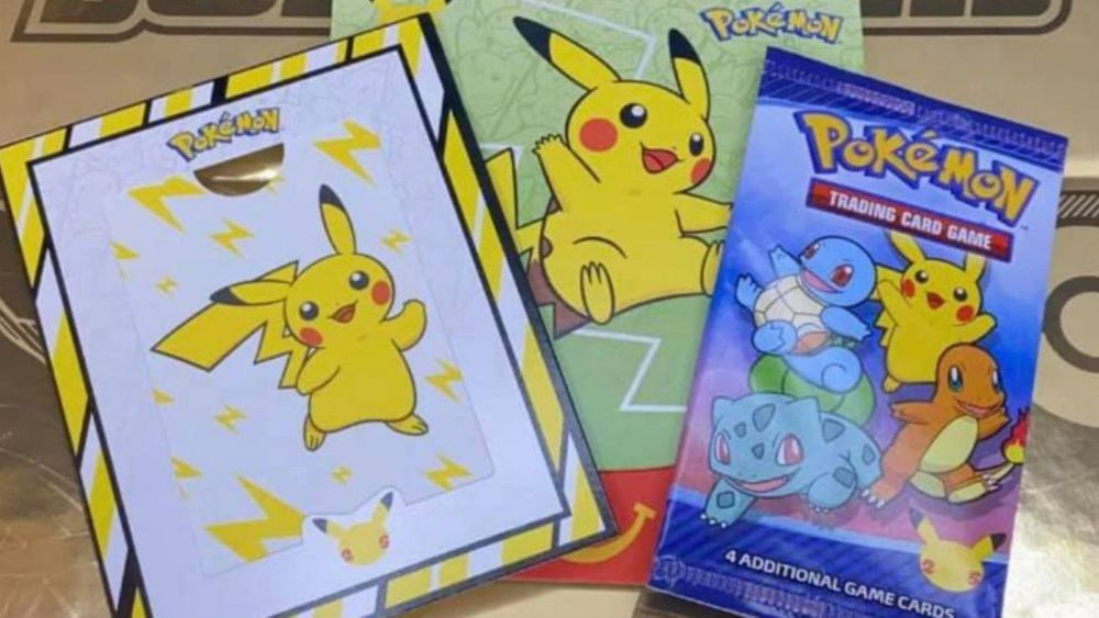 Pokémon celebrates its 25th anniversary this year