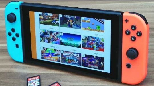 Nintendo Switch still a great choice for 'other publishers'