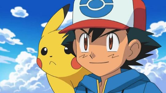 Ash has been 10 years-old for the past 25 years
