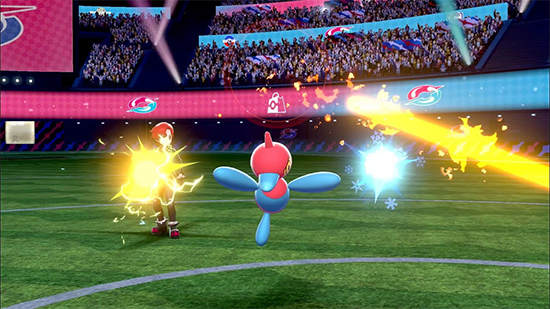 Porygon-Z is an evolution of Normal-type Porygon2