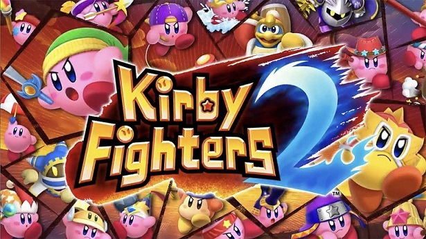 Kirby Fighters 2 leaked and then it launched to fan surprise