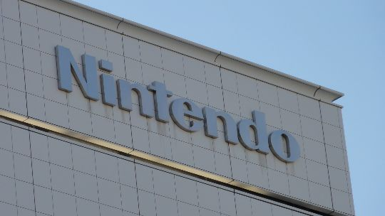 It's been an incredible fiscal year so far for Nintendo