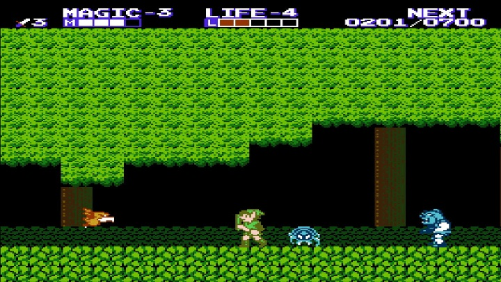It might feel different, but it's a Zelda adventure all the same