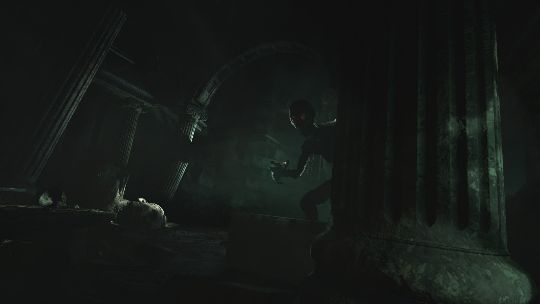 Amnesia: Rebirth is the latest from horror experts Frictional Games