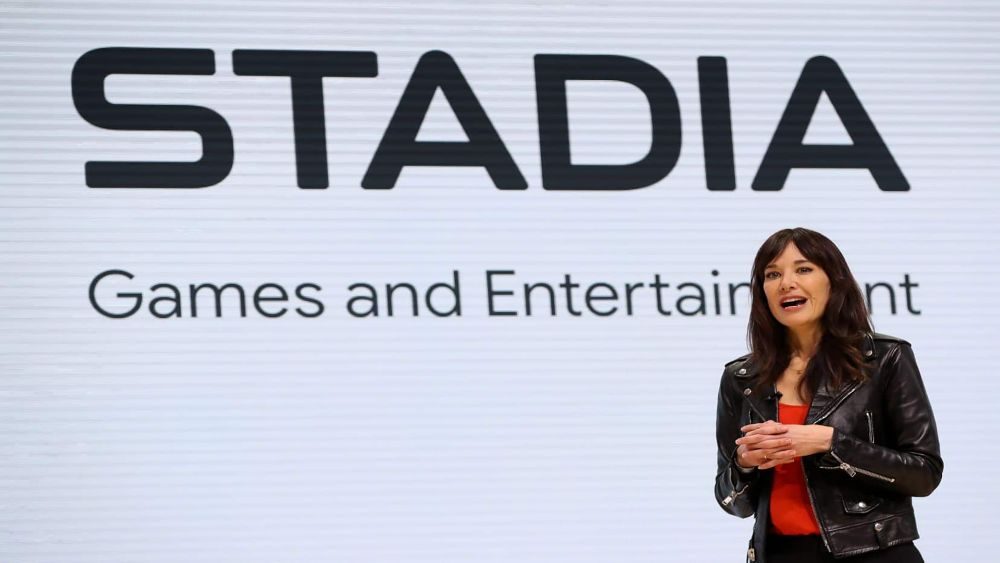 Stadia Games and Entertainment launched Nov. 19, 2019