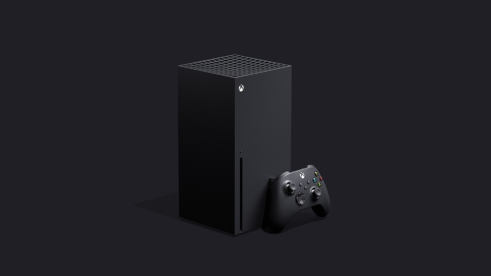 Xbox Series S and Xbox Series X pre-orders open today