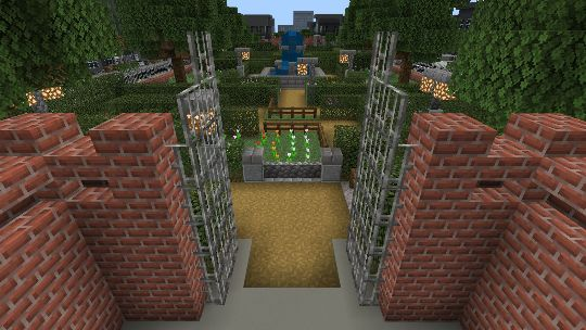 Minecraft remains insanely popular with young gamers