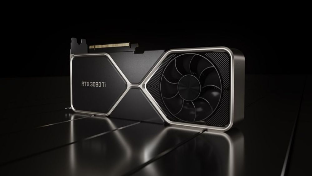 Nvidia continues to battle supply issues for GPUs
