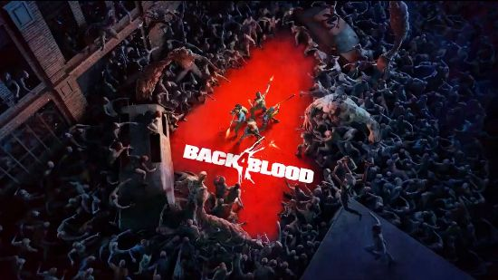 Back 4 Blood is a solo and co-op first-person shooter