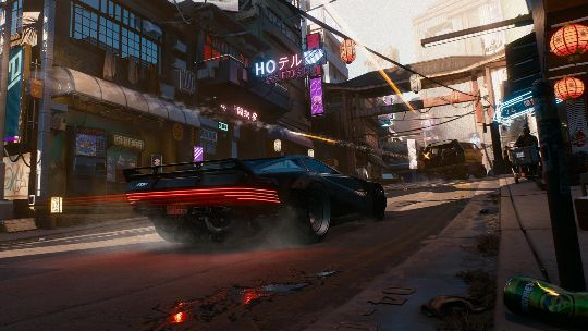 Cyberpunk 2077 is out Dec. 10 - for real this time