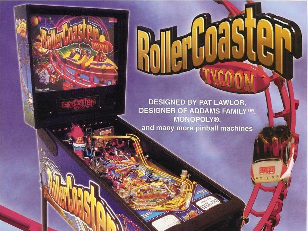 More PC games need pinball tables, that's objective fact