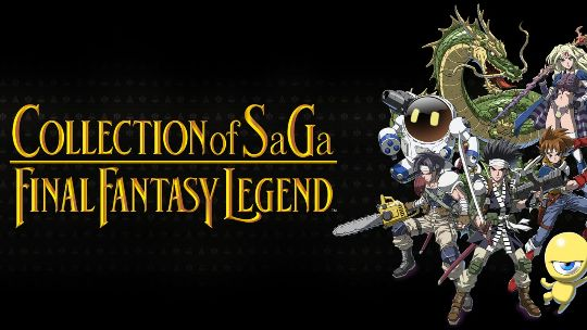 New enhancements revive this JRPG classic