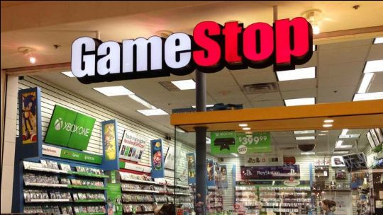 GameStop stock and others are volatile right now