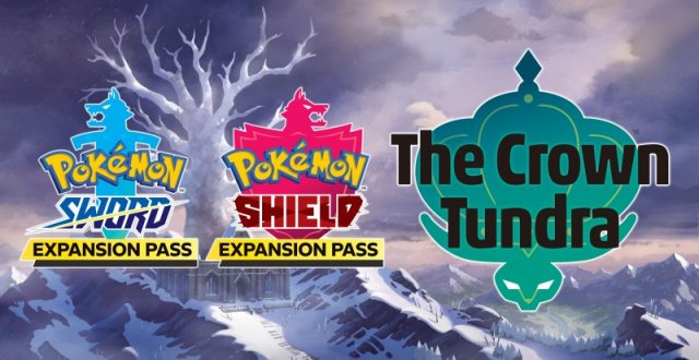Pokemon Sword and Shield launched November 2019 for Nintendo Switch
