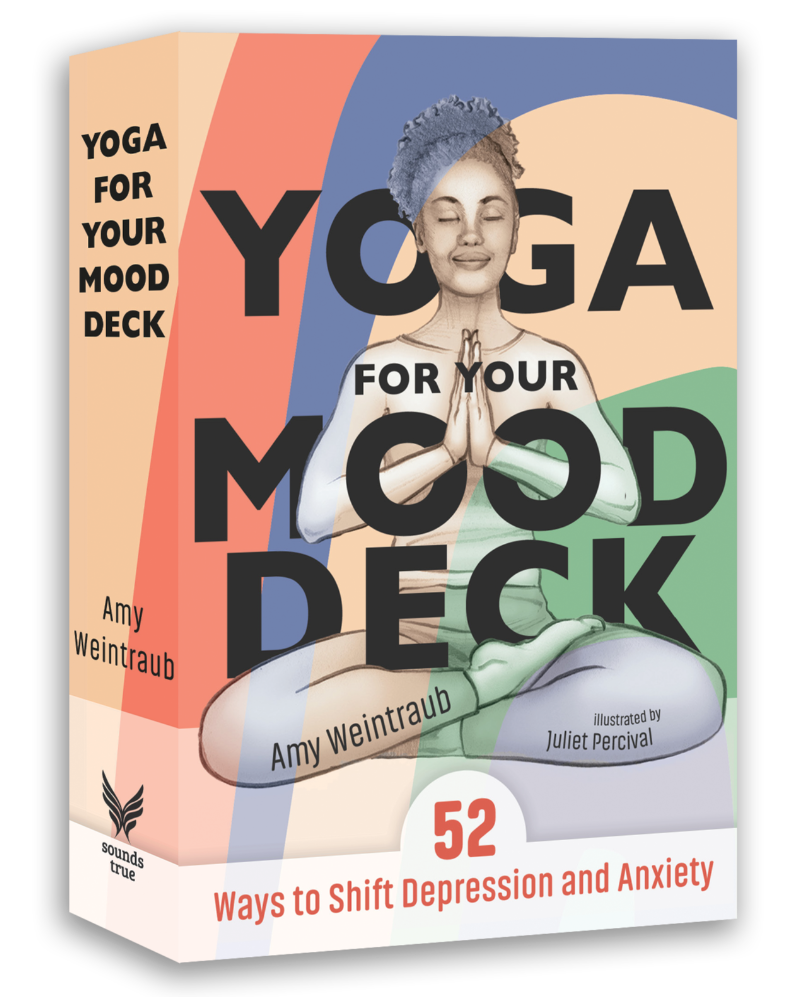 Yoga for Your Mood Deck