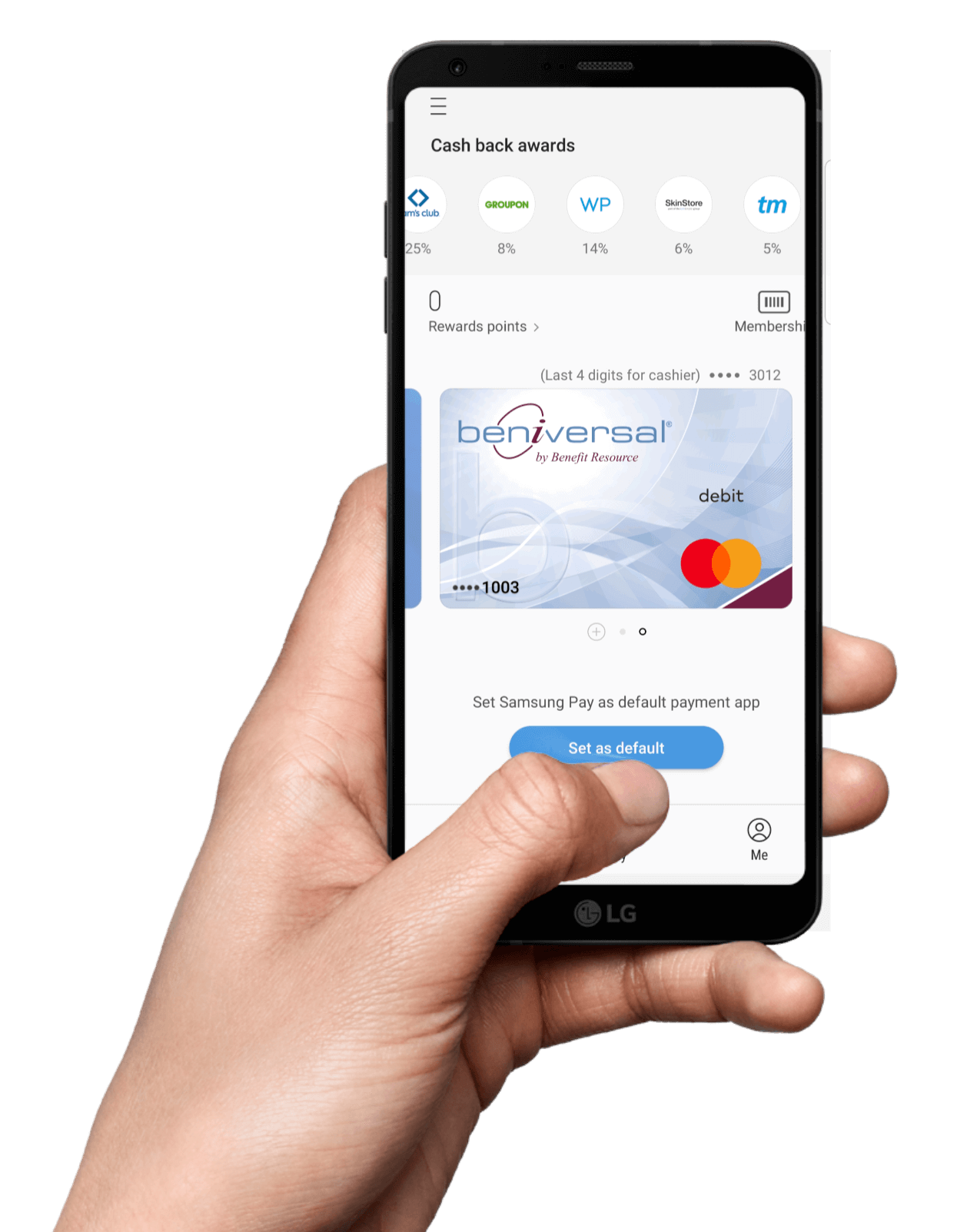 preview of how to set up your card for digital wallets bri