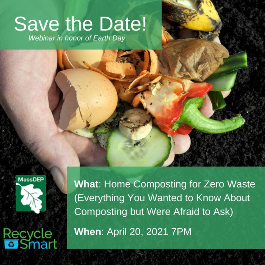 Earth Day Composting Workshop