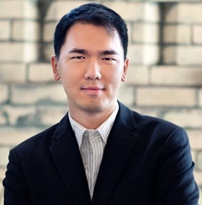 Industry & Alumni Speaker Series - Kevin Ming