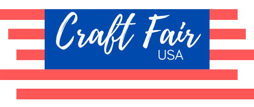 Craft Fair USA is an online craft fair.