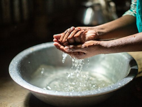 Intro to WASH in emergencies