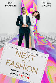 Netflix Next in Fashion