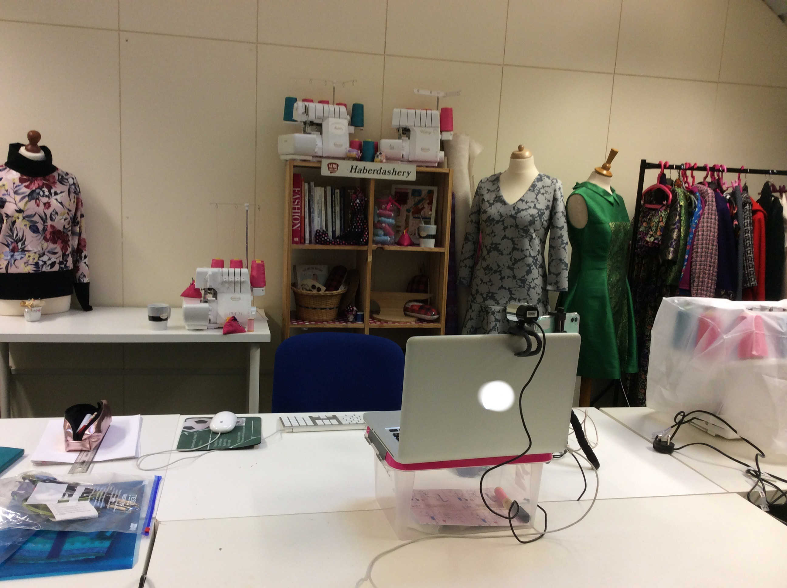 Online dressmaking courses and Sewing Bee Workshops - Jane White Couture Tuition
