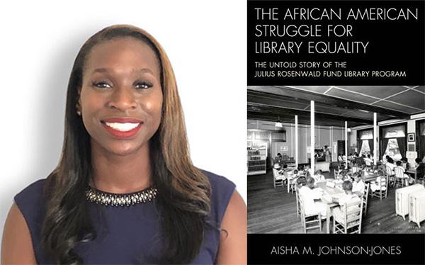 Dr. Aisha M. Johnson-Jones