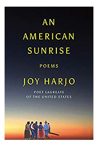 an american sunrise poems by joy harjo book cover