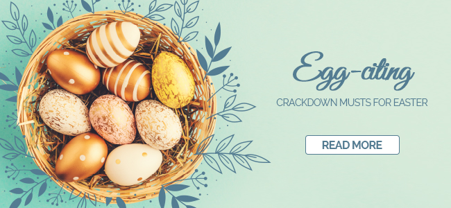 easter crackdown