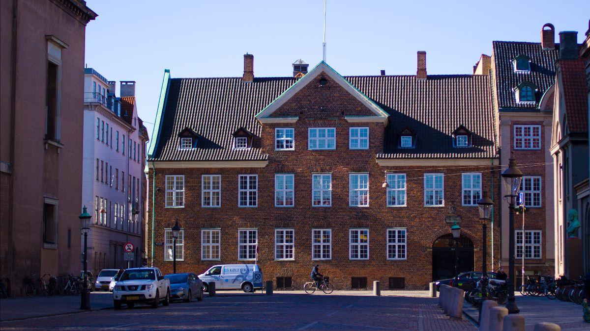 Stiften - Nyhedsbrevet for ansatte og frivillige i Københavns Stift