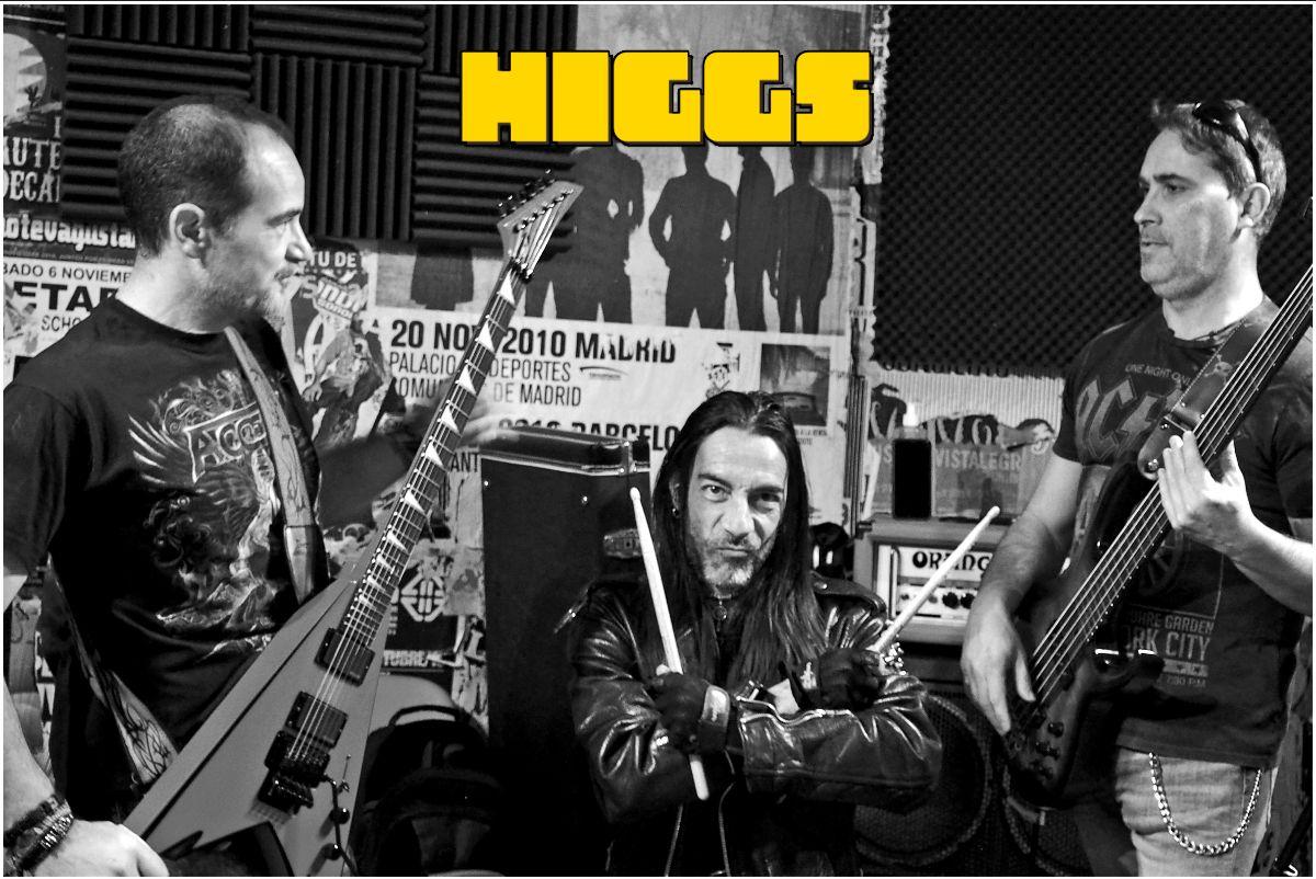 """HIGGS Nos presenta su primer y esperado single: """"Involución"""""""