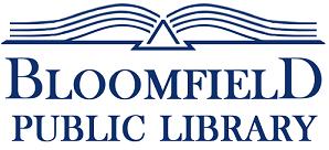 Bloomfield Public Library logo