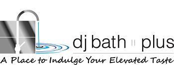 DJ Bath Plus logo