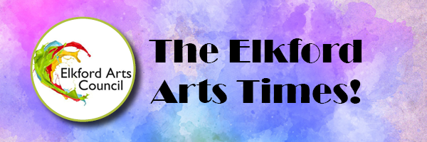 The Elkford Arts Times