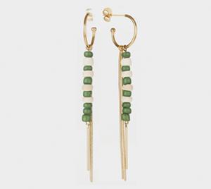 utah-earrings-green